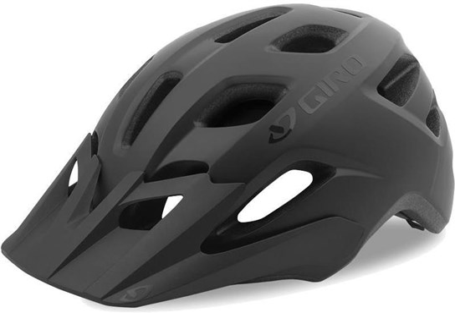giro fixture mtb helmet 2018 tredz bikes. Black Bedroom Furniture Sets. Home Design Ideas