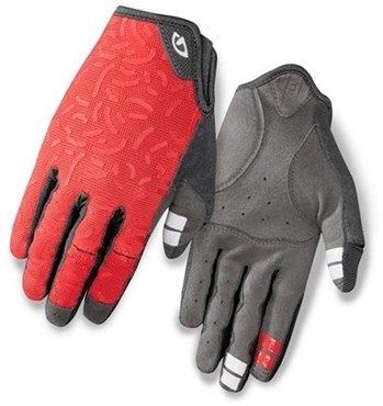 Giro LA DND Womens MTB Long Finger Gloves