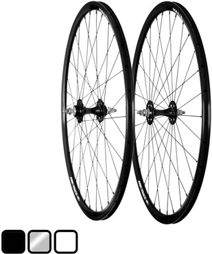 Halo Aerotrack Fix-G 700c Rear Wheel