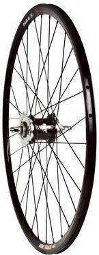 Halo Aerotrack S2 Duomatic 700c Rear Wheel
