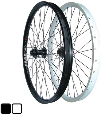 Buy Halo Combat Ii Disc 26 Front Mtb Wheel At Tredz Bikes 68 99