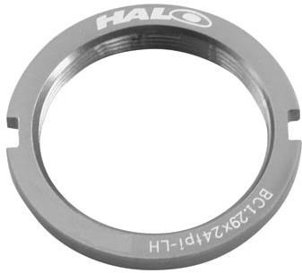 Halo Fixed Cog Lockring