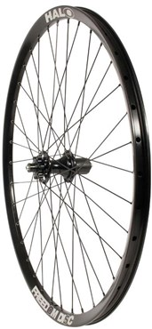 "Halo Freedom Disc Pro 29"" Wheel"