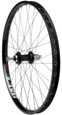 "Halo SAS Dozen 26"" Rear MTB Wheel"
