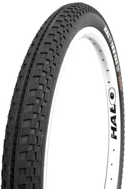 "Halo Twin Rail 26"" Jump Tyre"