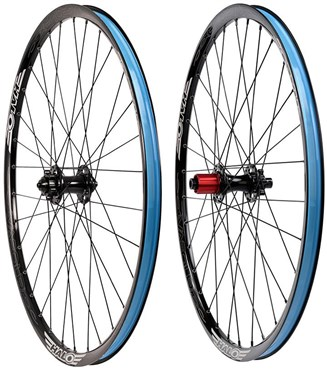 "Halo Vapour 26"" MTB Wheels"