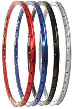 "Halo Vapour 26"" Tubeless Ready XC MTB Rims"