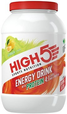 High5 Energy Source 4:1 - 1 x 1.6kg