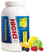 High5 Isotonic Powder Drink - 1 x 2.0kg