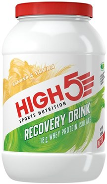 High5 Protein Recovery - 1 x 1.6kg