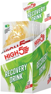 High5 Protein Recovery - 60g x Box of 9