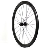 Hope Carbon 45 Tubular XC6 Front Road Wheel