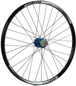 "Hope Tech Enduro - Pro 4 26"" Rear Wheel - Blue"