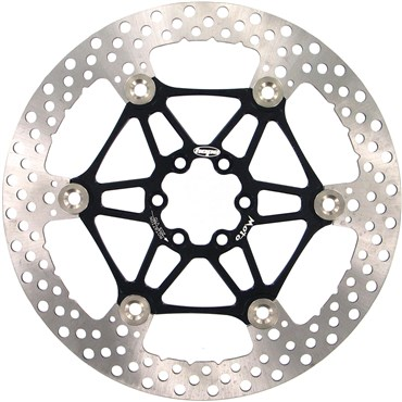 Hope Tech V2 Vented Disc Brake Rotor