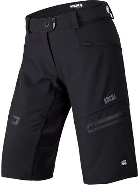 IXS Womens Sever 6.1 Baggy Cycling Shorts SS16