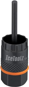 Ice Toolz Cassette Lockring Tool with Guide