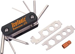 Ice Toolz Release 20 Multi-Tool