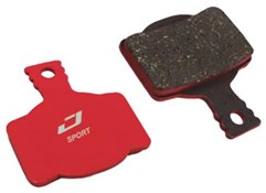 Jagwire Brake Pads for Magura MT8 - MT6 - MT4 - MT2
