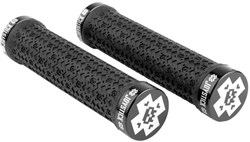 Joystick Lock On MTB Grips
