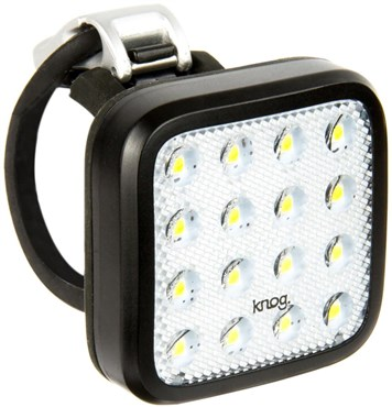 Knog Blinder Mob Kid Grid USB Rechargeable Front Light