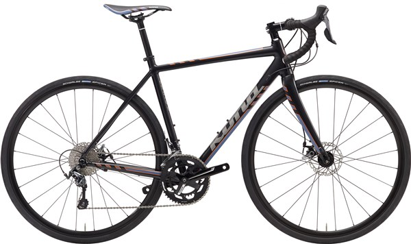 Kona Esatto Disc 2017 - Road Bike