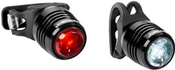 Kryptonite Boulevard F-14 R3 LED USB Light Set