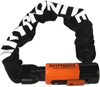 Kryptonite Evolution Series 4 1055 Integrated Chain Lock