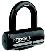 Kryptonite Evolution Series 4 Disc Lock