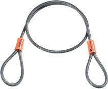 Kryptonite Kryptoflex Seatsaver Lock Cable