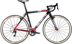 Lapierre CX Carbone FDJ 2016 - Cyclocross Bike