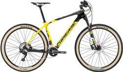 Lapierre Pro Race 629 29er  Mountain Bike 2017 - Hardtail MTB