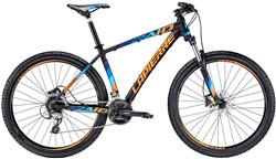 Lapierre Raid 227 Mountain Bike 2016 - Hardtail MTB