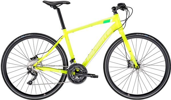 Lapierre Urban Shaper 600 2016 - Hybrid Sports Bike