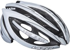 Lazer Helium S Road Cycling Helmet 2014