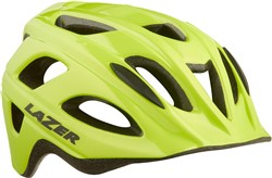 Lazer Nutz Kids / Youth Cycling Helmet 2017