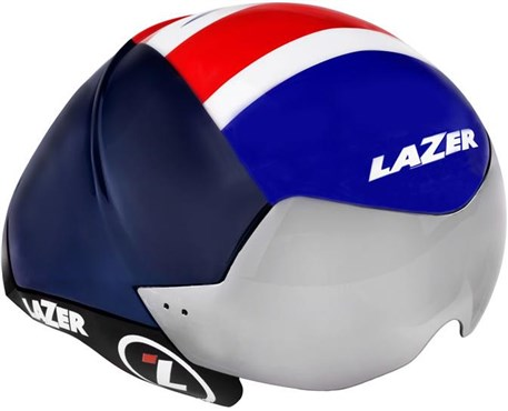 Lazer Wasp Air British Cycling Time Trail Helmet 2015