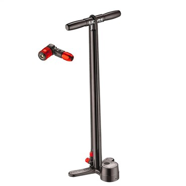 Lezyne Alloy Digital Drive ABS2 Floor Pump
