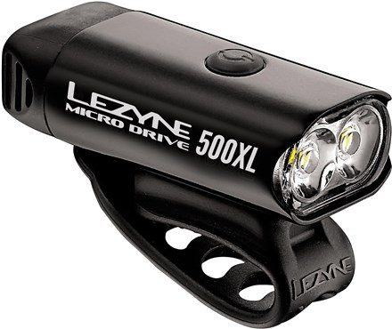 Lezyne Micro 500 Front Light
