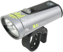Light and Motion Taz 1500 Rechargeable Front Light System