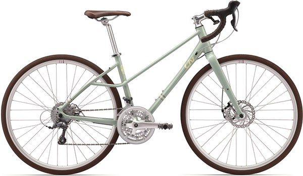 Liv Beliv 2 Womens  2017 - Road Bike