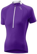 Liv Liv Womens Vento Short Sleeve Cycling Jersey