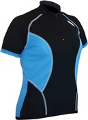 Lusso Ladies Cooltech Short Sleeve Jersey
