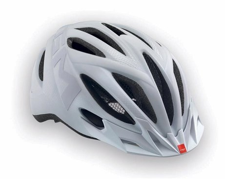 MET 20 Miles Urban Cycling Helmet 2017