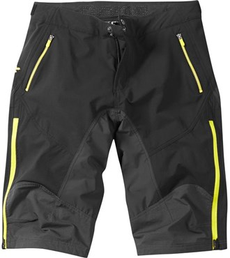 Madison Addict Mens DWR Cycling Shorts SS17