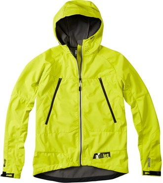 Madison Addict Mens Softshell Cycling Jacket SS17