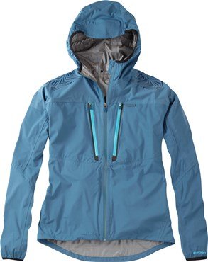 Madison Flux Super Light Waterproof Softshell Jacket AW17