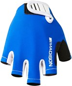 Madison Kids Tracker Mitts Short Finger Cycling Gloves SS17