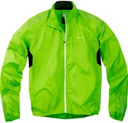 Madison Pac-it Mens Showerproof Cycling Jacket SS17