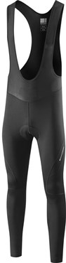 Madison Peloton Mens Cycling Bib Tights AW16