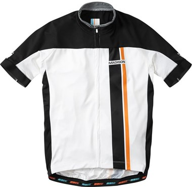 Madison Road Race Short Sleeve Cycling Jersey